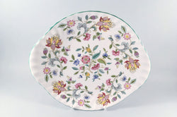 "Minton - Haddon Hall - Bread & Butter Plate - 10 5/8"" - The China Village"