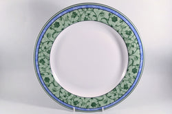 "Wedgwood - Watercolour - Platter - 12 3/4"" - The China Village"