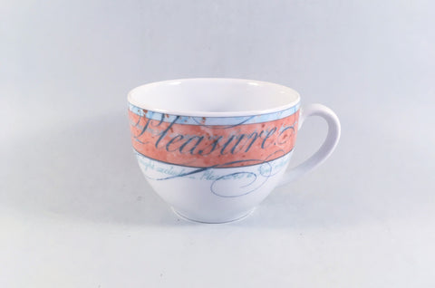 "Wedgwood - Variations - Teacup - 3 5/8"" x 2 5/8"" - The China Village"