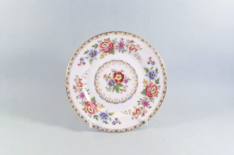 "Royal Grafton - Malvern - Side Plate - 6 1/4"" - The China Village"
