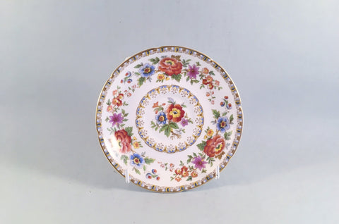 "Royal Grafton - Malvern - Tea Saucer - 5 1/2"" - The China Village"