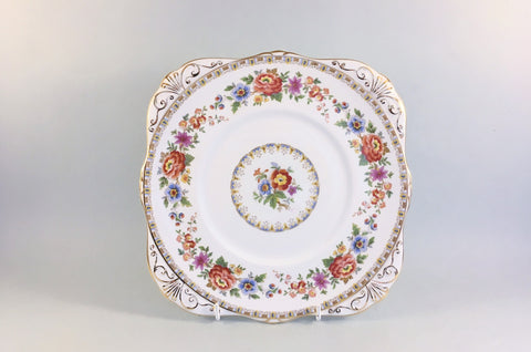"Royal Grafton - Malvern - Bread & Butter Plate - 9"" - The China Village"