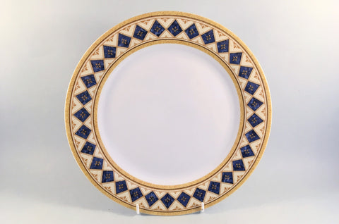 "TTC - Highlife - Dinner Plate - 10 5/8"" - The China Village"