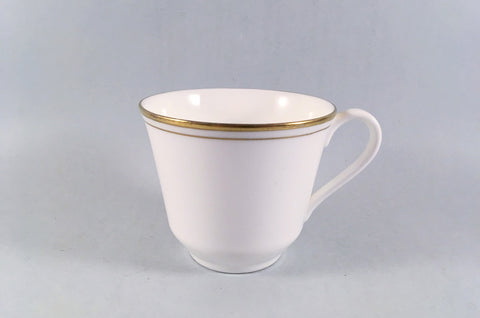 "Royal Doulton - Gold Concord - Teacup - 3 3/8 x 2 7/8"" - The China Village"