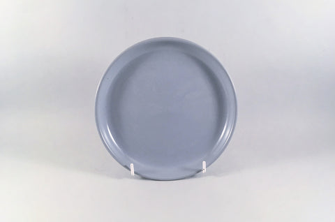"Denby - Homestead Brown - Side Plate - 6 3/4"" - The China Village"