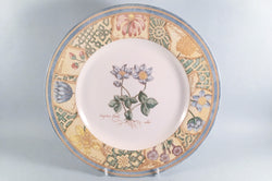 "Wedgwood - Garden Maze - Dinner Plate - 10 7/8"" - The China Village"