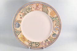 "Wedgwood - Garden Maze - Dinner Plate - 10 3/4"" - The China Village"