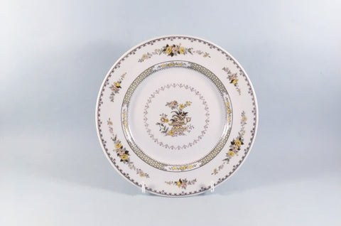 "Royal Doulton - Hamilton - Starter Plate - 8"" - The China Village"