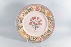 "Wedgwood - Garden Maze - Starter Plate - 8 7/8"" - The China Village"