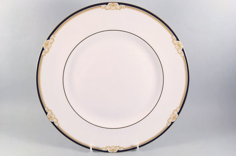 "Wedgwood - Cavendish - Dinner Plate - 10 3/4"" - The China Village"