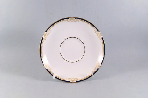 "Wedgwood - Cavendish - Tea Saucer - 5 3/4"" - The China Village"