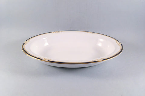 "Wedgwood - Cavendish - Vegetable Dish - 10 1/4"" - The China Village"