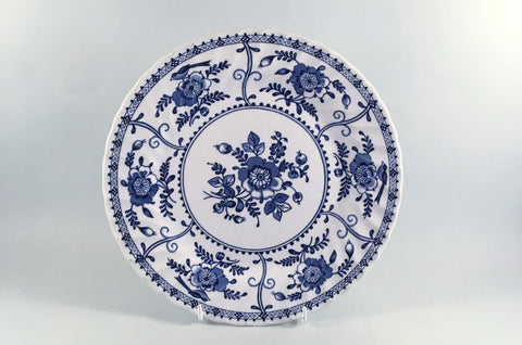 "Johnsons - Indies - Dinner Plate - 9 3/4"" - The China Village"