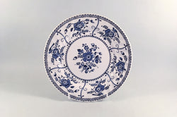 "Johnsons - Indies - Starter Plate - 7 7/8"" - The China Village"
