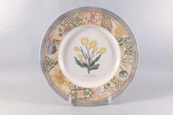 "Wedgwood - Garden Maze - Starter Plate - 8 1/4"" - The China Village"