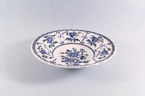 "Johnsons - Indies - Fruit Saucer - 6 1/4"" - The China Village"