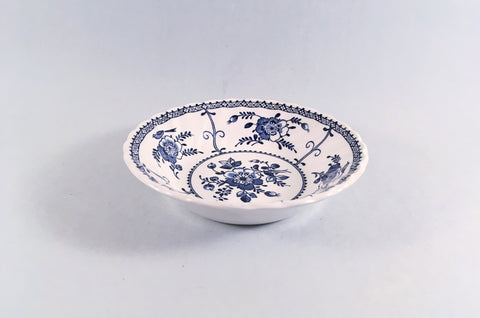 "Johnsons - Indies - Fruit Saucer - 5"" - The China Village"