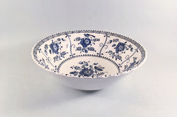 "Johnsons - Indies - Serving Bowl - 8 1/4"" - The China Village"