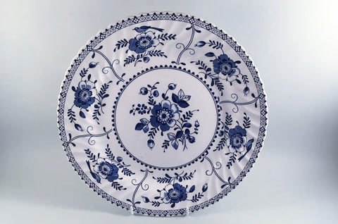 "Johnsons - Indies - Platter - 12 1/4"" - The China Village"
