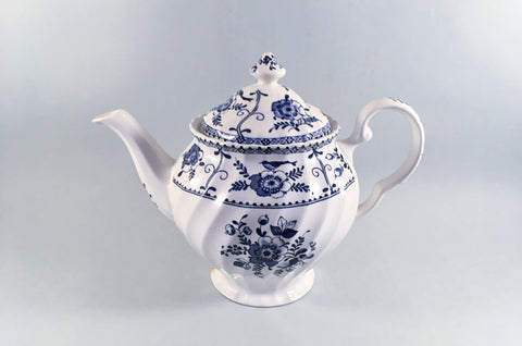 Johnsons - Indies - Teapot - 1 3/4pt - The China Village