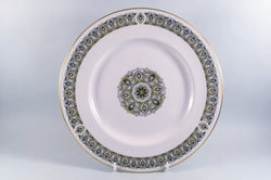 "Royal Doulton - Celtic Jewel - Dinner Plate - 10 5/8"" - The China Village"