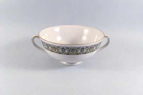 Royal Doulton - Celtic Jewel - Soup Cup - The China Village