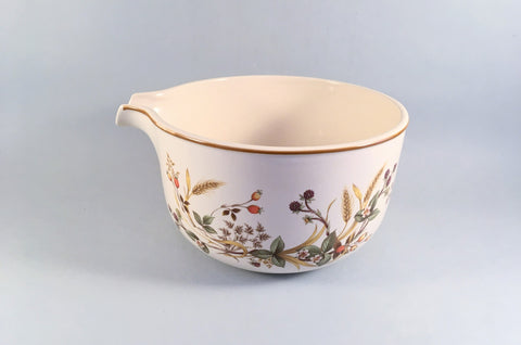 "Marks & Spencer - Harvest - Mixing Bowl - 6 3/4"" - The China Village"