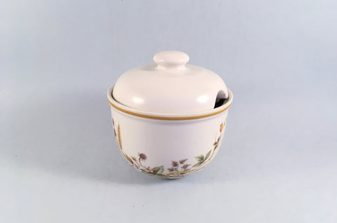 Marks & Spencer - Harvest - Sugar Bowl - Lidded - The China Village