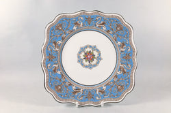 "Wedgwood - Florentine - Turquoise - Bread & Butter Plate - 8 1/4"" - The China Village"