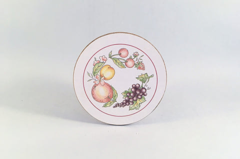 "Boots - Orchard - Coaster - 4"" - The China Village"