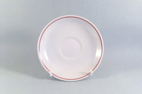 "Boots - Orchard - Tea Saucer - 5 3/4"" - The China Village"