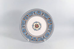 "Wedgwood - Florentine - Turquoise - Side Plate - 7"" - The China Village"