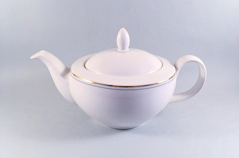 Marks & Spencer - Lumiere - Teapot - 1 3/4pt - The China Village