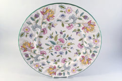 "Minton - Haddon Hall - Dinner Plate - 10 3/4"" - The China Village"