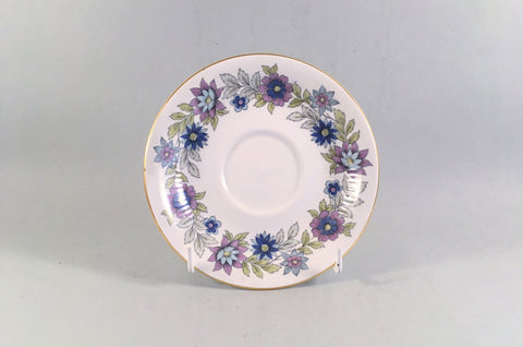 "Paragon - Cherwell - Tea Saucer - 5 5/8"" - The China Village"