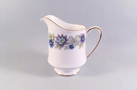 Paragon - Cherwell - Milk Jug - 1/2pt - The China Village