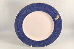 "Wedgwood - Sarah's Garden - Dinner Plate - 10 7/8"" - The China Village"