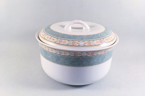 Wedgwood - Aztec - Casserole Dish - 3pt - The China Village