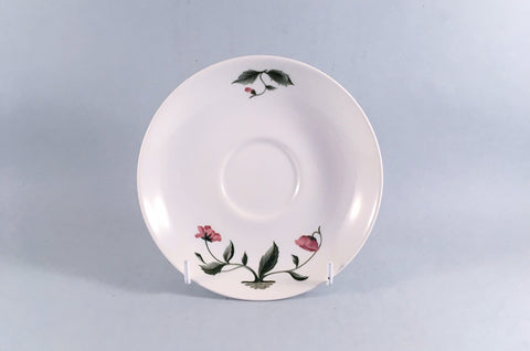 "Wedgwood - Mayfield - Tea Saucer - 5 7/8"" - The China Village"