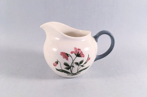 Wedgwood - Mayfield - Cream Jug - 1/4pt - The China Village