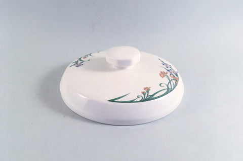 Royal Doulton - Juno - Casserole Dish - 1pt (Lid Only) - The China Village