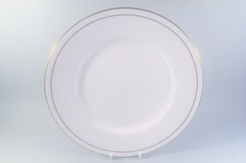 "Royal Worcester - Contessa - Dinner Plate - 10 1/2"" - The China Village"