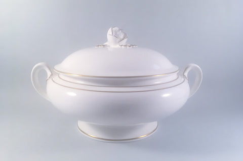 Royal Worcester - Contessa - Vegetable Tureen - The China Village