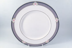 "Wedgwood - Waverley - Dinner Plate - 10 3/4"" - The China Village"