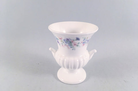 "Wedgwood - Angela - Plain Edge - Vase - 3 1/2"" - The China Village"
