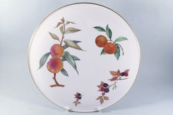 "Royal Worcester - Arden - Gateau Plate - 11"" - The China Village"