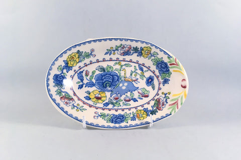 Mason's - Regency - Sauce Boat Stand - The China Village
