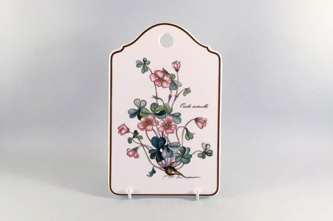 "Villeroy & Boch - Botanica - Cheese Board - 8 1/2"" - The China Village"