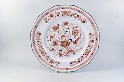 "Wedgwood - Kashmar - Dinner Plate - 10 1/8"" - The China Village"