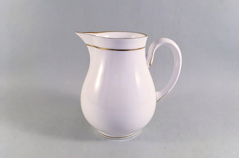 Royal Worcester - Contessa - Milk Jug - 1/2pt - The China Village